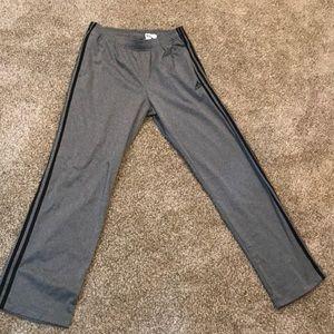 Adidas Large Three-Stripe Pants